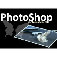 PhotoShop (Props and DVD)