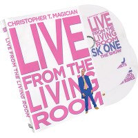 Product Info For Live From The Living Room 3 DVD Set Part 35
